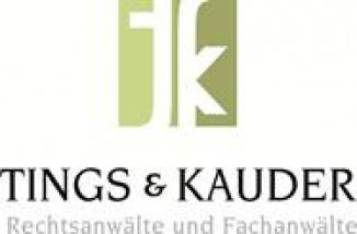 Tings & Kauder, Rechtsanwälte & Fachanwälte