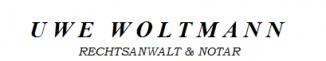 Uwe Woltmann Rechtsanwalt und Notar